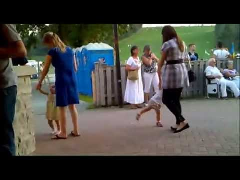 2012, Toronto, Independence Day of Ukraine