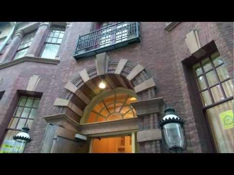 Dr.  Joseph Leidy House - Philadelphia, PA