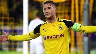 Borussia Dortmund vs Legia  8-4  HD Champions League Group F 22.11.16