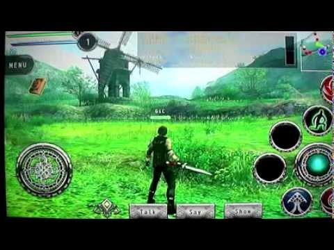 AVABEL ONLINE RPG For Android 3abkreno