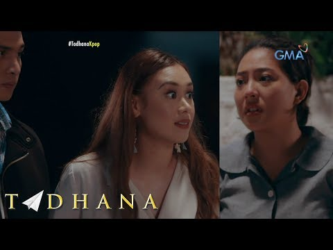 Tadhana: Real life K-Drama of an OFW - 동영상