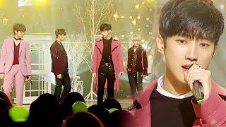 《Comeback Special》 B1A4 - A lie (거짓말이야) @인기가요 Inkigayo 20161204