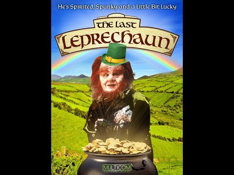 The Last Leprechaun - Movie