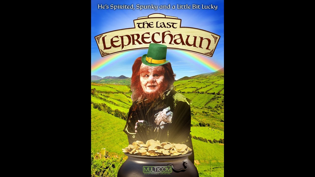 Download The Last Leprechaun | Full Movie | Veronica Hamel | Jack Scalia | David Warner | Mick Walter