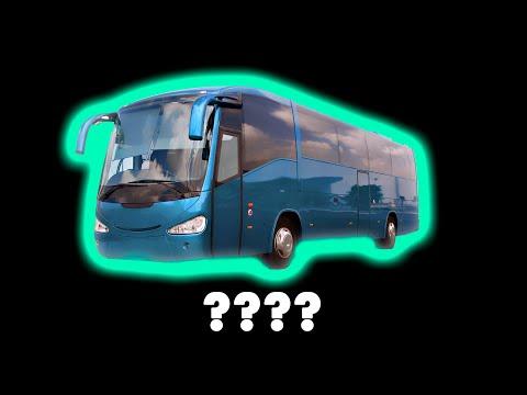 "15 ""Volvo Bus"