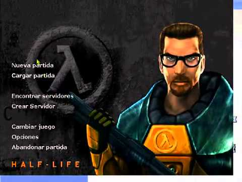 Unable to load authentication library, Exiting. Solucion! (HalfLife,Tfc,Cs,etc)