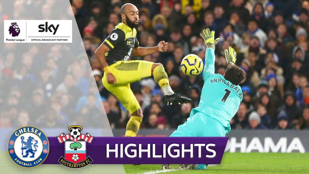 Download Blues geschockt! Heim-Pleite am Boxing-Day   Chelsea - Southampton 0:2   Highlights - Premier League