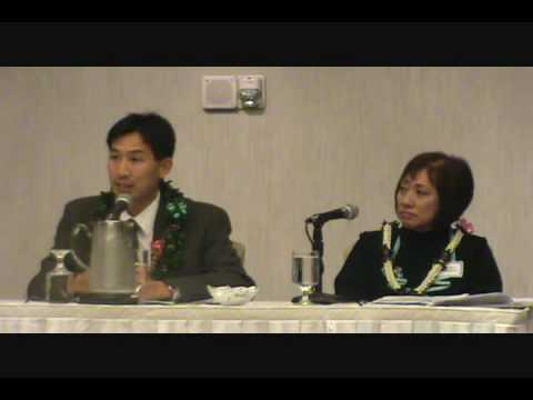 HI-01; 2010 5.12., Charles Djou, debate, Part 3.wmv