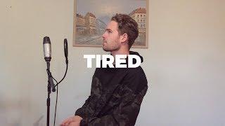 Tired - Alan Walker ft. Gavin James (Jason Bedville Cover)