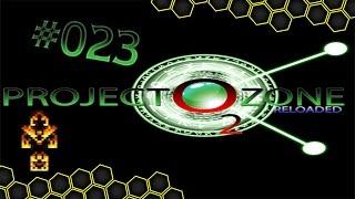 Die Lager funktionieren nicht so - Minecraft Project Ozone 2 #023 - Let´s Play   German