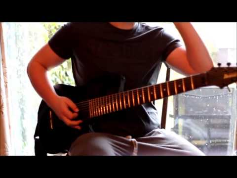 Bear - Jester (Peavey JSX And Ibanez RG2228 Test)