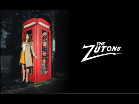 The Zutons - Long Time Coming