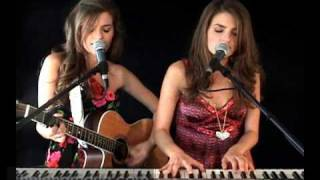 Justin Bieber ft Usher - Somebody To Love (HelenaMaria cover)