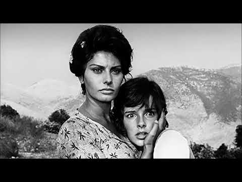 ITALIAN FILM CLASSICS(SONGS by MINA)