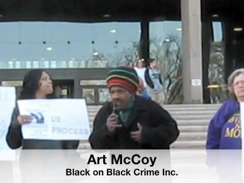Art Mccoy Ferguson Florissant #14