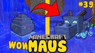 UNSER BABY DRACHE SCHLÜPFT! ✿ Minecraft MAUS #39