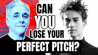 Can You Lose Perfect Pitch?