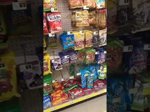 Live dollar general penny shopping from Facebook group