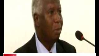 dr franois nangbadja kampatibe l invit de antoine afanou sur nana fm