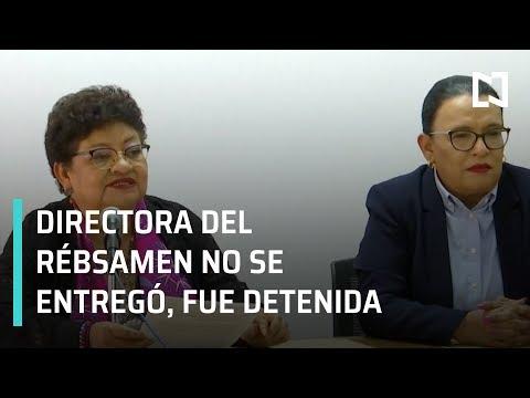 Directora del Colegio Rébsamen fue detenida en restaurante de Tlalpan: PGJ-CDMX - Las Noticias