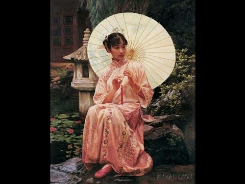 CHEN YIMING (1951) ✽ Shanghai