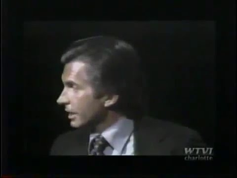 George Hamilton IV & George Hamilton The Actor Interviewed by Arthur Smith