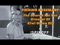 Finding Rosemary: In search of the unsung hero who invented Kiwi Onion Dip