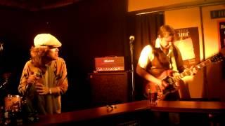 Whole Lotta 70´s - Black Night/Roadhouse Blues