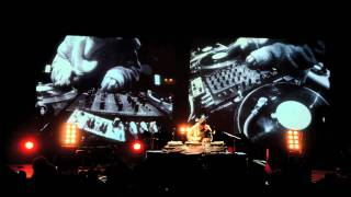 Kid Koala - Moon River