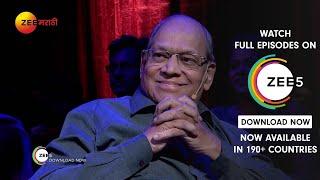 Kanala Khada | Marathi Talk Show | EP 04 Best Scene | Sanjay Mone | Dec 08, 2018 |Zee Marathi