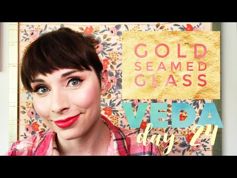 Nostalgia For Letter Writing and 84 Charing Cross Road | VEDA Day 24