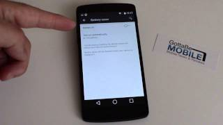 5 Hidden Android L Features and Tricks