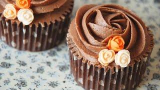 Cupcakes de baileys | Quiero Cupcakes!