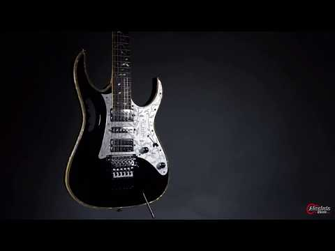 Ibanez Jem 10th Anniversary  Absolute Music !