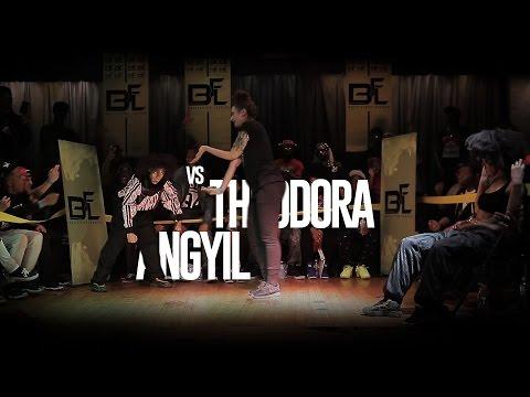 Angyil vs Theodora | BattleFest 30