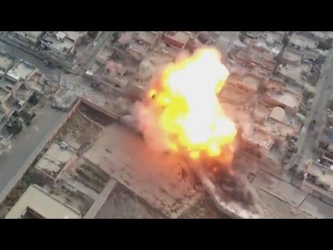 Sigmar Gabriel im Nordirak: Deutsche Hilfe für vom IS befreite Gebiete