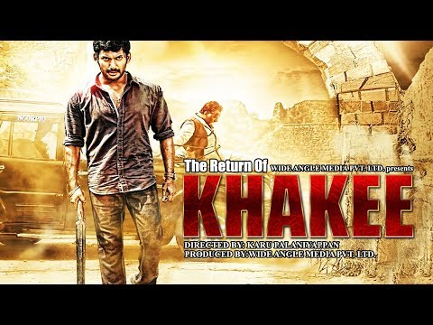 Salute (2017) New Released Hindi Dubbed...
