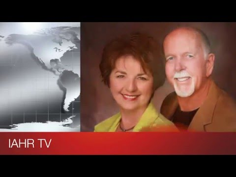 The Government of God part 4 - Dominion by Relationship