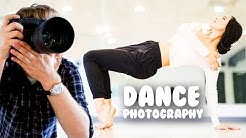 How To Take BEAUTIFUL Dance PhotosI Tips and Pose Ideas @MissAuti x @ZachYoung0