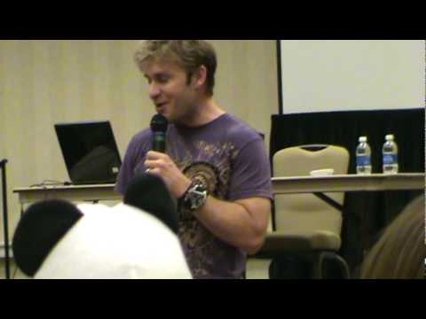 Anime Festival Wichita 2010 - An Hour With Vic Part 3