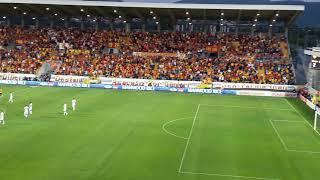 Gambar cover Göztepe  3-3 Sivasspor dk 54 Jerome