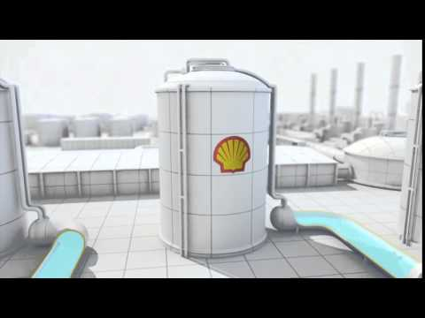 Shell LNG   tomorrow's fuel today  A new, cleaner, transport fuel