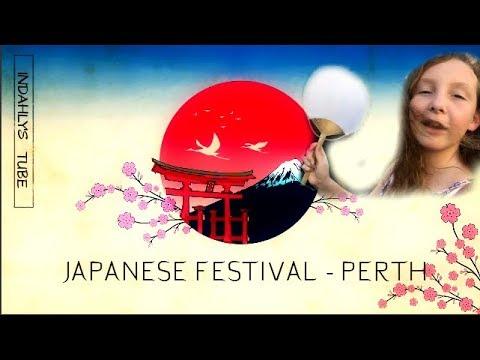 Japanese Festival Perth  - 2018