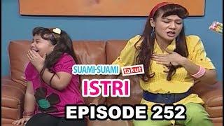 Download Video Ki Daus Sakit, Yati Jai PJS Hansip | Suami  - Suami Takut Istri Episode 252 Part 2 MP3 3GP MP4