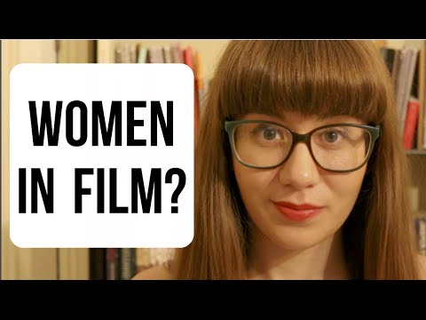 Why Are There No Female Filmmakers?