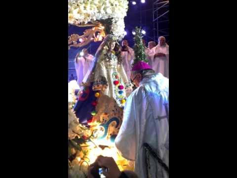 Coronación Canónica de Nuestra Señora d Altagracia