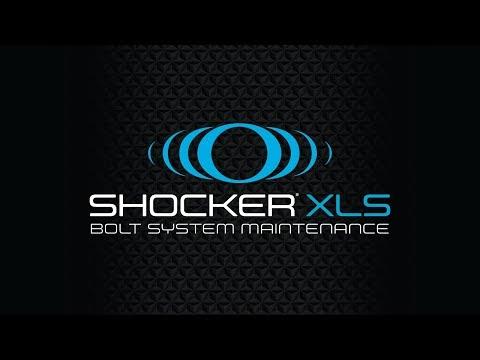 SP Official - Shocker XLS Bolt System Maintenance