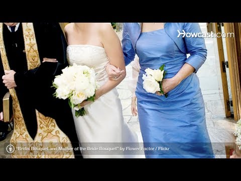 6d2ef94d8f How to Pick Mother of the Bride Dress