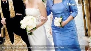 How to Pick Mother of the Bride Dress | Perfect Wedding