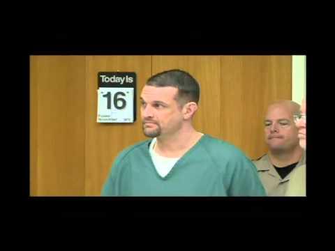 Murder suspect admits to killing ex-girlfriend